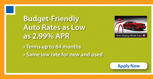 Budget-Friendly Auto Rates